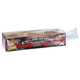 Muffins Food For Life Con 7 Granos 454 g