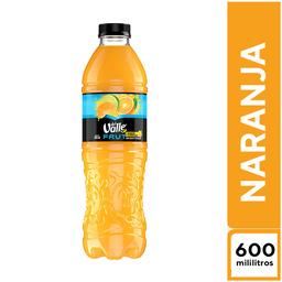 Del Valle Naranja 600 ml