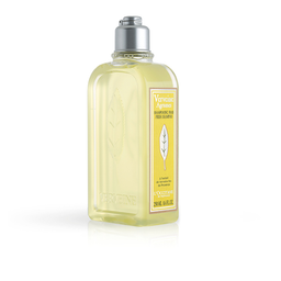 Shampooo Verbena Citrus 250 mL