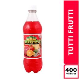 Jarritos Tutti Frutti 400 ml