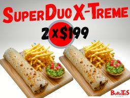 Super Duo Extreme