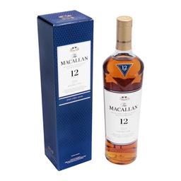 The Macallan Whisky 12 Años