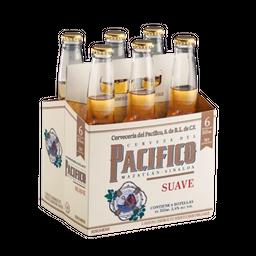 Cerveza Pacifico Suave