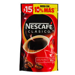 Nescafé Café Soluble