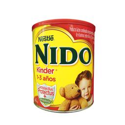 Producto Lácteo Nido Kinder en Polvo 1 a 3 Años