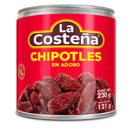 La Costeña Chiles Chipotles En Adobo