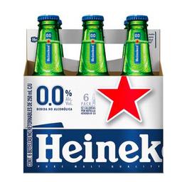 Cerveza Botella 0