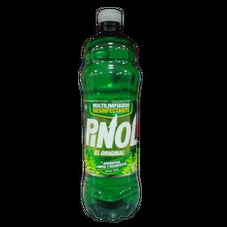 Limpiador Líquido Pinol El Original