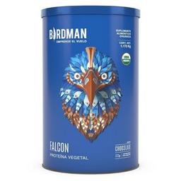 Birdman Falcon Proteína Vegetal Con Sabor Chocolate
