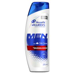 H & S Shampoo
