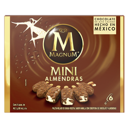 Magnum Mini Almendra