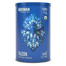 Falcon Proteína Vegetal Birdman Natural