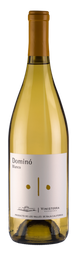 Vino Blanco Vinisterra Domino Botella 750 mL