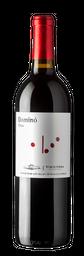 Vino Tinto Vinisterra Domino Botella 750 mL