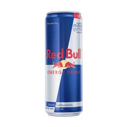 Bebida Energizante Red Bull Lata 355 mL