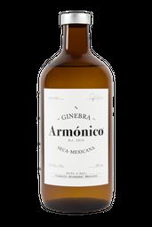 Ginebra Armonico Botella 500 mL