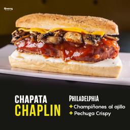 Chapata Chaplin