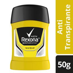 Rexona Antitranspirante Men V8 Barra