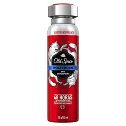 Old Spice AntitranspiranteWolfthorn Spray