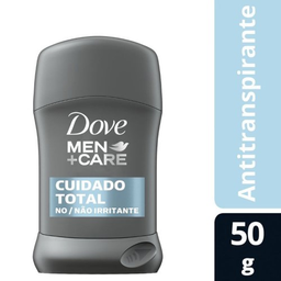 Dove Men Desodorante + Care Clean Comfort En Barra