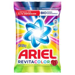 Ariel Detergente Polvo  Bolsa