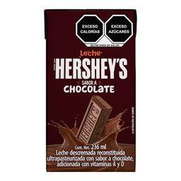 Leche Hersheys Hersheys Leche Sabor A Chocolate