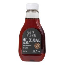 Tía Ofilia Miel De Agave Organica Raw