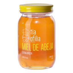 Tia Ofilia Miel de Abeja Extra Virgen Raw