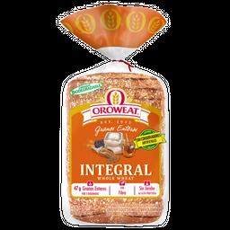 Oroweat Pan de Caja Integral