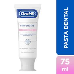 Oral-B Pasta Dental Pro-Encías Sensibilidad