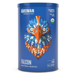 Falcon Proteina Vegetal Organica Sabor Chai