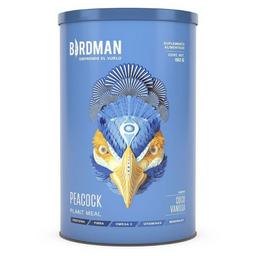 Birdman Proteina Vegetal Peacock Meal Coco Vaini