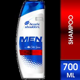 H&S Shampoo