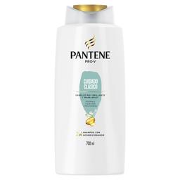 Pantene Shampoo  Pro-V Cuidado Clásico 2En1