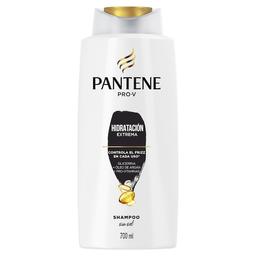 Shampoo Pantene Pro-v Hidro-cauterización