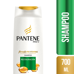 Pantene Shampoo Pro V Restauracion