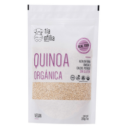 Tía Ofilia Quinoa Organica