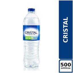 Cristal 500 ml