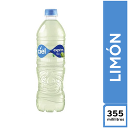Ciel Limón 600 ml