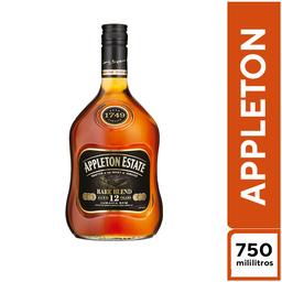 Appleton State 12 750 ml