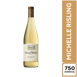 Chateau Ste Michelle Risling 750 ml