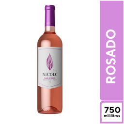 Nicole Nebbiolo 750 ml