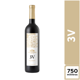 Casa Madero 3V Gran Reserva 750 ml
