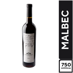 Casa Madero Malbec 750 ml