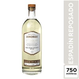 Amores Espadín Reposado 750 ml