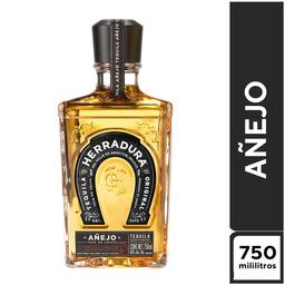 Herradura Añejo 750 ml