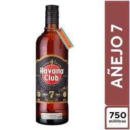 Havana 7 750 ml