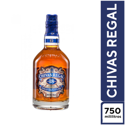 Chivas 18 750 ml