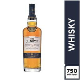 The Glenlivet 18 750 ml