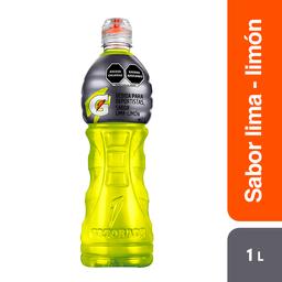 Gatorade Bbebida Hidratante  Lima Limón